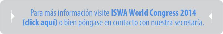 BANNER ISWA 2014