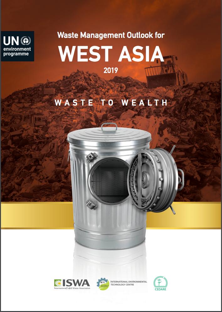Perspectiva de la Gestión de Residuos en Asia Occidental